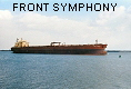 FRONT SYMPHONY IMO9249324