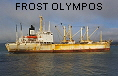 FROST OLYMPOS IMO8223323