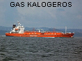 GAS KALOGEROS IMO9392858