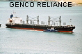 GENCO RELIANCE IMO9200407