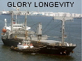 GLORY LONGEVITY IMO9207340