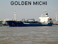 GOLDEN MICHI IMO9168257