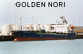 GOLDEN NORI IMO9151137