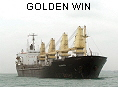 GOLDEN WIN IMO8020939