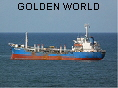 GOLDEN WORLD IMO8511172