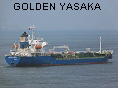 GOLDEN YASAKA IMO9166974