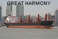 GREAT HARMONY IMO9206724