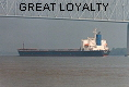 GREAT LOYALTY IMO9187758