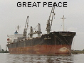 GREAT PEACE IMO9116333