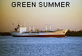 GREEN SUMMER IMO8800224