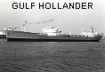 GULF HOLLANDER IMO5137626