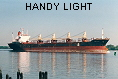 HANDY LIGHT IMO8123236