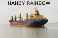 HANDY RAINBOW IMO8323862