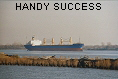 HANDY SUCCESS IMO8029076