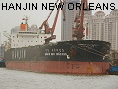 HANJIN NEW ORLEANS IMO9079133