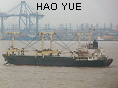 HAO YUE IMO9220146