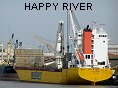 HAPPY RIVER IMO9139294