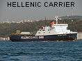 HELLENIC CARRIER IMO7419468