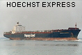 HOECHST EXPRESS IMO8902565