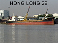 HONG LONG 28 IMO9022609
