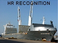 HR RECOGNITION IMO9277280