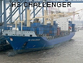 HS CHALLENGER IMO9243605