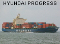 HYUNDAI PROGRESS IMO9158563
