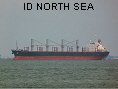 ID NORTH SEA IMO9519195