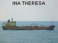 INA THERESA IMO9449455