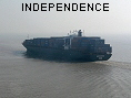 INDEPENDENCE IMO8608585