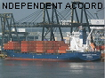 INDEPENDENT ACCORD IMO9306237