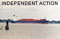 INDEPENDENT ACTION IMO9007518