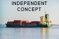 INDEPENDENT CONCEPT IMO9106508