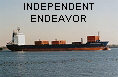 INDEPENDENT ENDEAVOR IMO9112806
