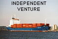 INDEPENDENT VENTURE IMO9064762