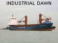 INDUSTRIAL DAWN IMO9347841