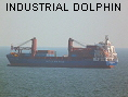 INDUSTRIAL DOLPHIN IMO9360192