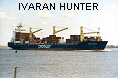 IVARAN HUNTER IMO9154220