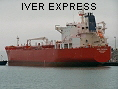 IVER EXPRESS IMO9314208