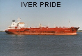 IVER PRIDE IMO9117234