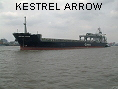 KESTREL ARROW IMO8013857