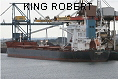 KING ROBERT IMO9421843
