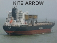 KITE ARROW IMO9077082