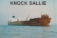 KNOCK SALLIE IMO9169627