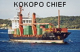 KOKOPO CHIEF IMO9106766