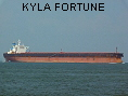 KYLA FORTUNE IMO9225017