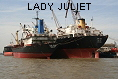 LADY JULIET IMO8225204