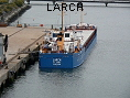 LARCH IMO8415689