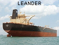LEANDER IMO9179608