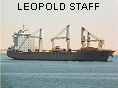 LEOPOLD STAFF IMO9272228
